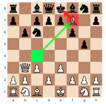 How to Win Chess in 5 Moves (5 Move Checkmate) - Learn Chess 101 ...
